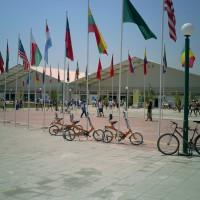 2004 アテネオリンピック
