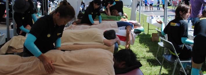 JAPAN SPORTS AROMA TRAINER ASSOCIATION