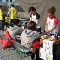 2010 スペシャルオリンピック 大阪